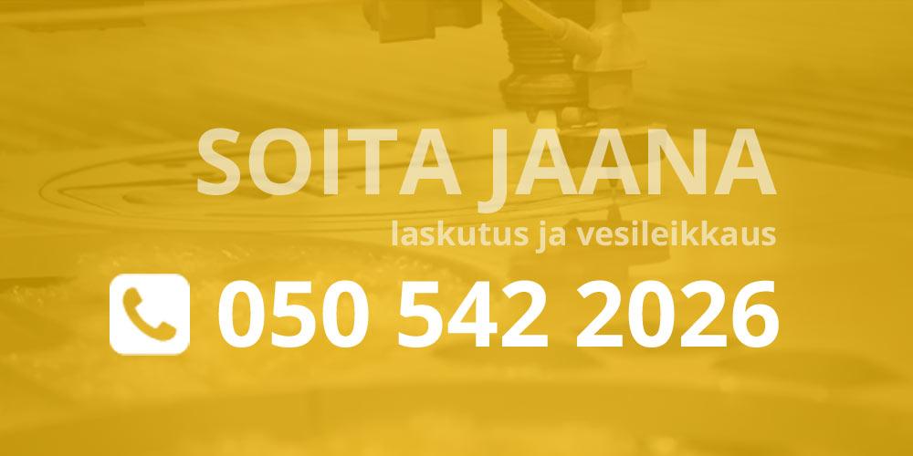 Soita Jaana