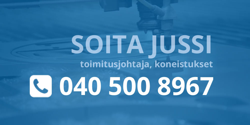 Soita Jussi